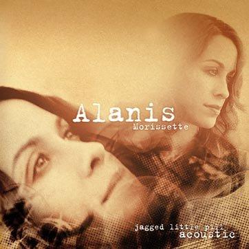 Alanis Morissette - ALANIS MORISSETTE - Zortam Music