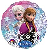 Disney's Frozen Standard Holographic Balloon