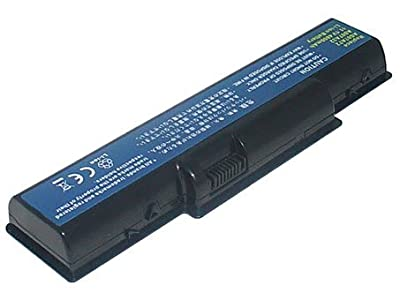 Acer Aspire 4730Z Aspire 4736Z Aspire 4720Z Aspire 4520 Aspire 5735Z Aspire 4330 Aspire 5738ZG AS07A41 Replacement Li-Ion Laptop Battery (4400 mAh) from CellularFactory