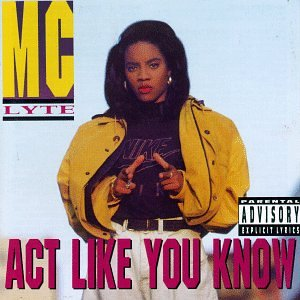 Mc Lyte - Like A Virgin