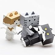 """ニャンボー figure collection2 C set""""mild"""""""