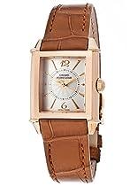 Girard Perregaux Vintage 1945 Manual Wind Rose Gold Ladies Watch 25900-52-161-BAGA