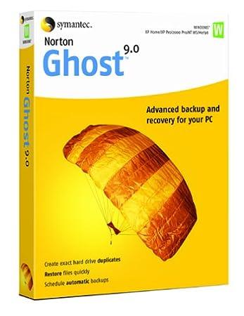 Norton Ghost 9.0 [OLD VERSION]