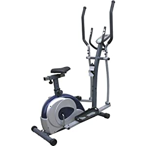 Body Flex Deluxe Dual Trainer
