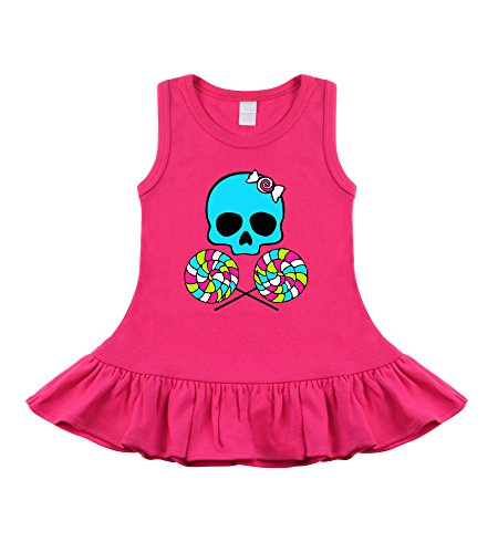 Punk Rock Clothes For Girls front-46593