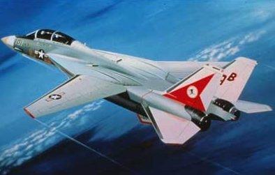 Revell 04004 - Grumman F-14A Tomcat