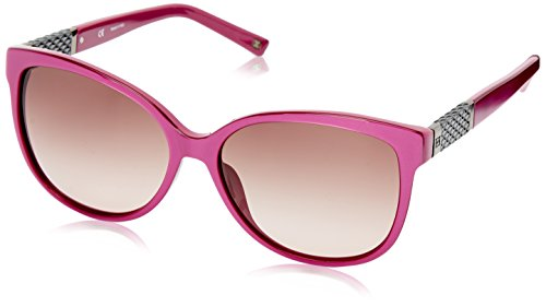 Escada-Sunglasses-Womens-SES310-0V56-Cateye-Sunglasses-Pink