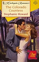 The Colorado Countess (Harlequin Romance, 373)