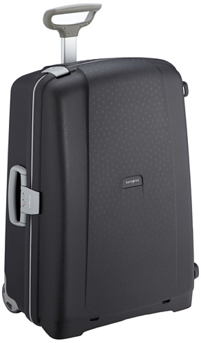 Samsonite Trolley AERIS UPRIGHT 71/26 BLACK