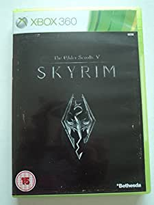 The Elder Scrolls V: Skyrim (Xbox 360)
