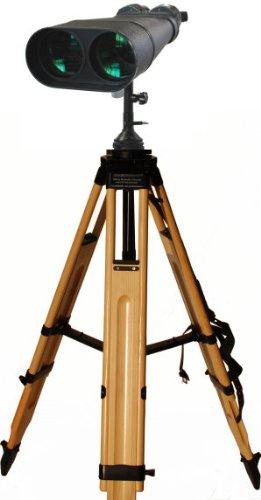 "25/40X100Mm Long-Range Observation Binocular, ""Classic"""