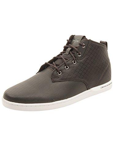 Creative Recreation Men's Vito Fashion Sneaker, Raven, 11 M US