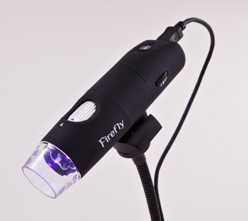 Firefly Gt700 Uv/White Light Digital Microscope - 2.0 Megapixels