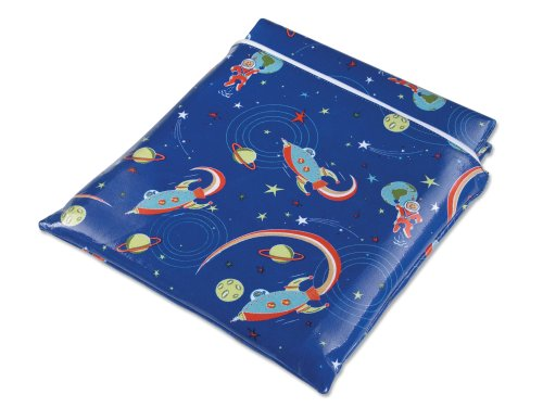 SugarBooger Outerspace Jumbo Floor Splat Mat