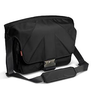 Manfrotto Stile Unica V Sac d'épaule Messenger Noir (Import Royaume Uni)