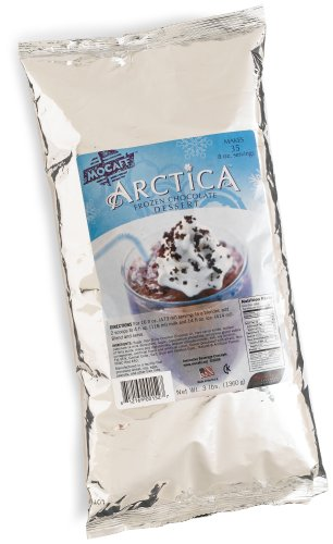 Arctica Frozen Chocolate Frappe