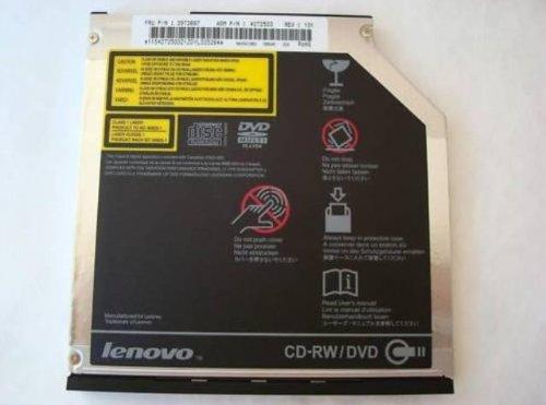 Ibm Dvd/Cd-Rw Drive T60 T61 X60 X61 Z60 39T2687
