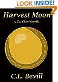 Harvest Moon (Cat Clan Book 1)
