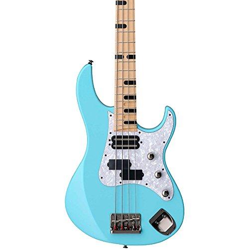 Yamaha Billy Sheehan Signature Attitude 3 Electric Bass Guitar Sonic Blue