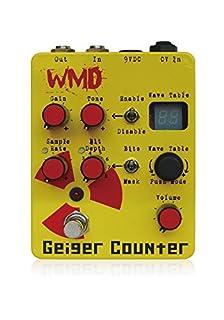 WMD ���֥�塼����ǥ��� �ǥ�����ǥ��ȥ饯����� Geiger Counter �ڹ��������ʡ�