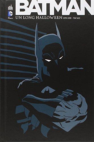 Batman - Un long Halloween (Intégrale) : Un long Halloween