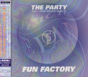 FUN FACTORY - Non Stop! - Zortam Music
