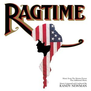 Randy Newman - Ragtime (1981 Film Soundtrack) - Zortam Music