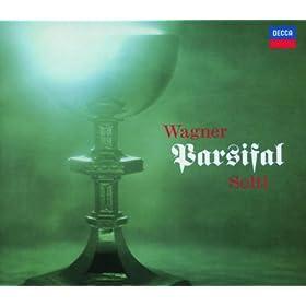 """Wagner: Parsifal / Act 2 - """"Auf Ewigkeit w�rst du verdammt"""""""