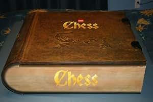 Lego Castle Set #852293 GIANT Chess Set