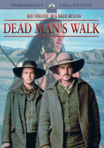 Dead Man's Walk [3 DVDs]