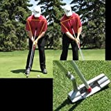 Masters Eyeline Golf - Pendulum Putting Rod