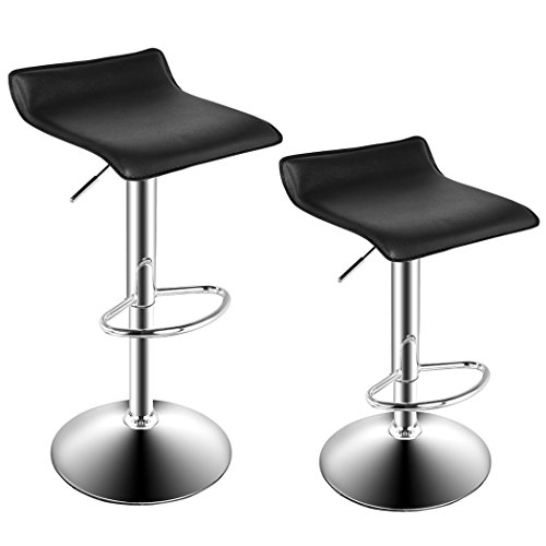 homdox-bar-stools-adjustable-leather-bar-chairs-fashion-salon-modern-chrome-swivel-bar-stool-set-of-