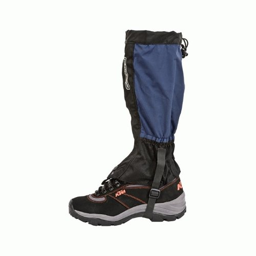 Outdoor Designs Women's Alpine Gaiters, Navy, Medium