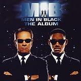 メン・イン・ブラック The Album