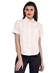 Oxolloxo Women summer cotton shirt