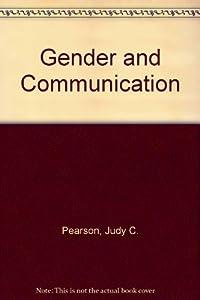 Gender and Communication download ebook