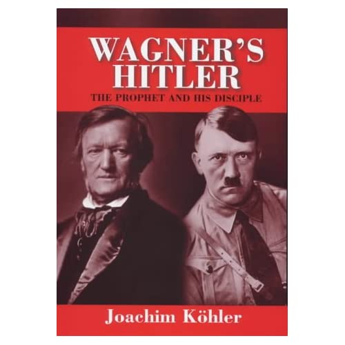 richard wagner judaism in music and other essays Judaism in music and other essays richard wagner isbn the letters and essays collected in judaism in music and other essays were published during.