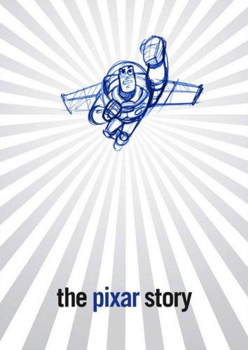 the-pixar-story