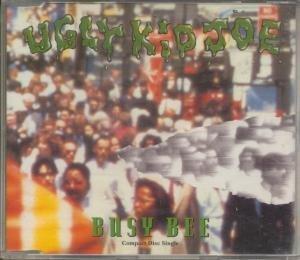 BUSY BEE CD UK MERCURY 1993