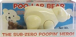 Poo-lar Bear Pooper