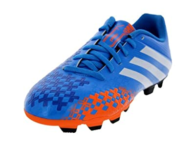 Buy Adidas Kids Predito LZ Trx FG J Soccer Cleat by adidas