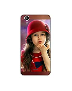 Canvas Selfie 3 (Q348) ht003 (92) Mobile Case from Leader