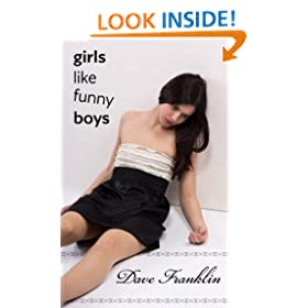 Girls Like Funny Boys: An Ultra-Dark Australian Tale
