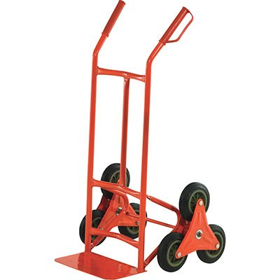 Northern Industrial Hand Truck - 6-Wheeled, Stair-Climbing, Model# CSL2