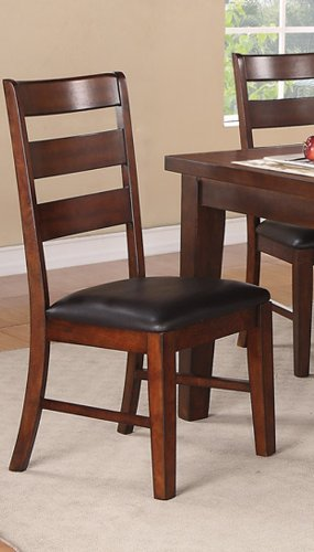 Antique Upholstered Chairs 7595