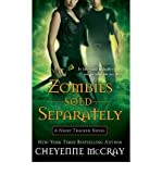 Zombies Sold Separately (0312946430) by Cheyenne McCray