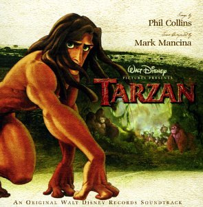 Phil Collins - Tarzan [Soundtrack] - Zortam Music