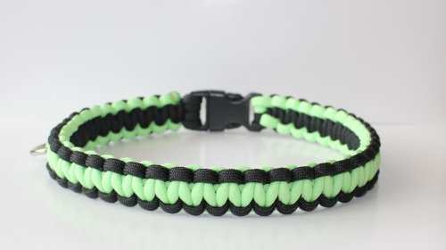 SENC-Glow-In-The-Dark-550-Military-Spec-Paracord-Survival-Dog-Collars