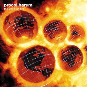 Procol Harum - WELL