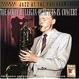 Gerry Mulligan: Quartets in Concert